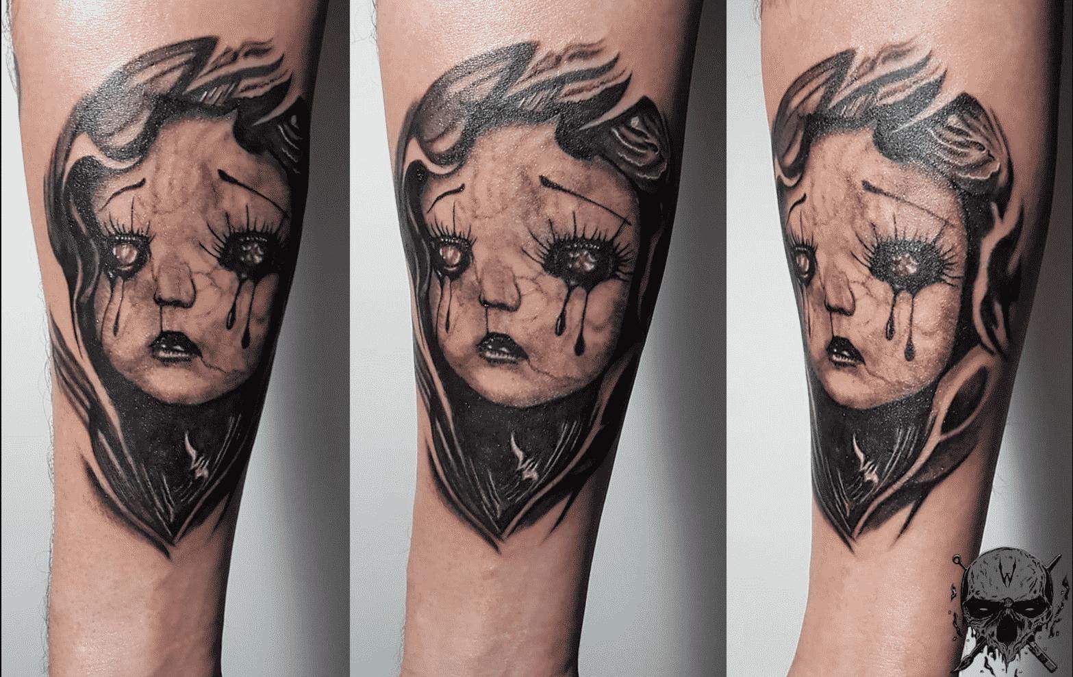 Foto de Cabecera del Curso de Tatuaje Intensivo - Tattoo School Madrid